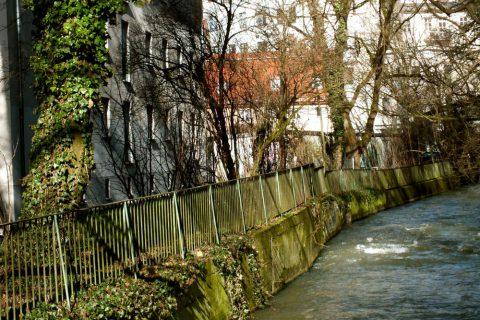 Auermühlbach München