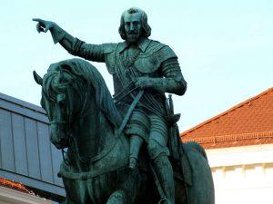 Kurfürst Maximilian