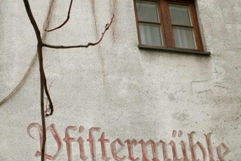 Pfistermühle München