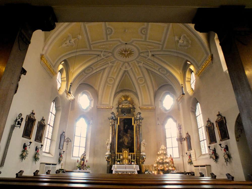 Klingende Kirchen